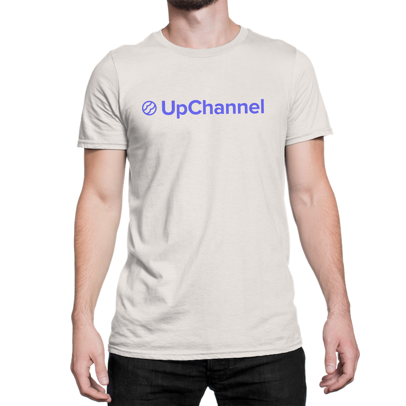 UpChannel Shirt Mens